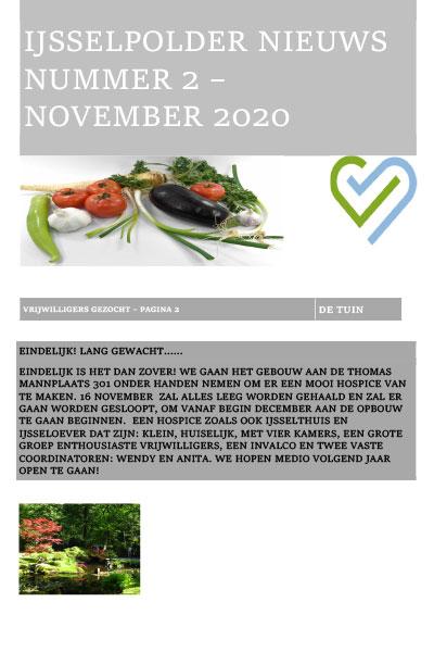 IJsselPolder-Nieuws-2-november-2020