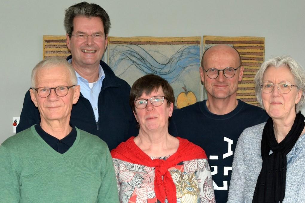 Stichting Vrienden van Hospice IJsselPolder