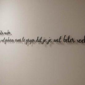 Het motto van IJsselHospices