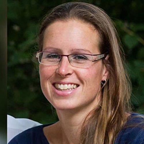 Nathalie Jonker